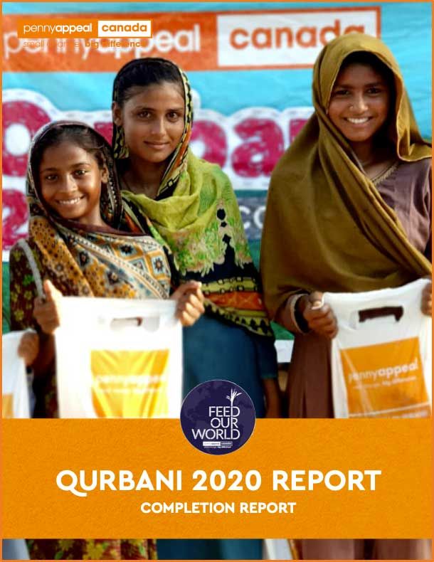 Qurbani 2020 Report