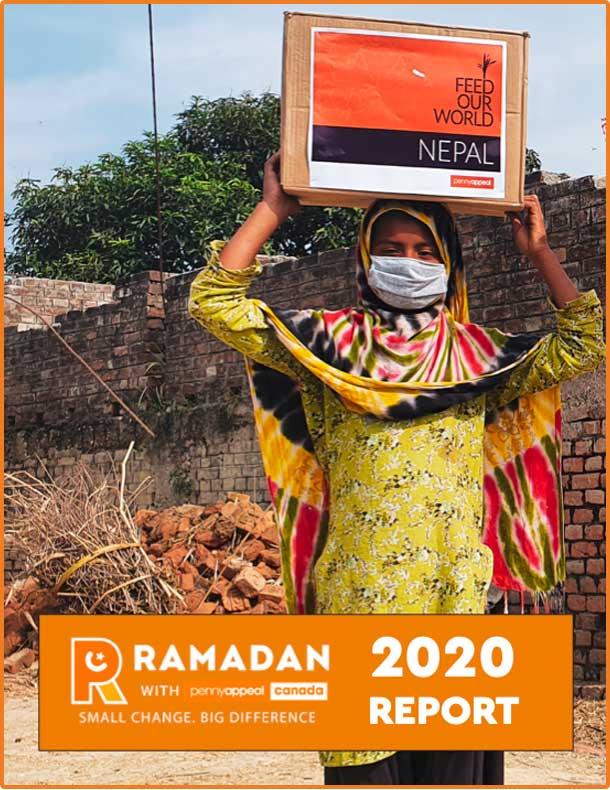 Ramadan 2020 Report